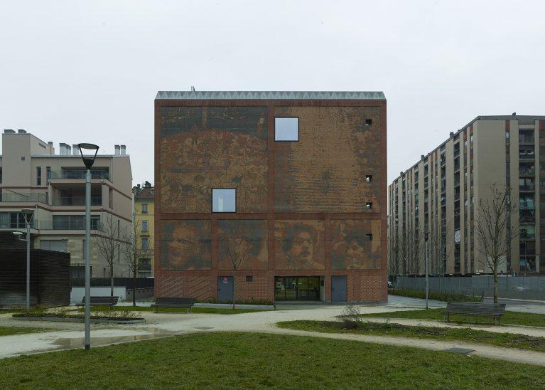 "Casa della Memoria (""House of Memory"")"